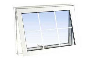 Awning window picture