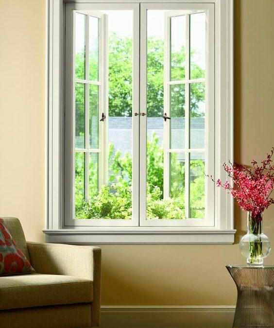 new casement windows